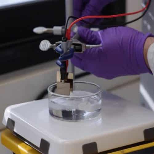 graphene anticorrosion protector