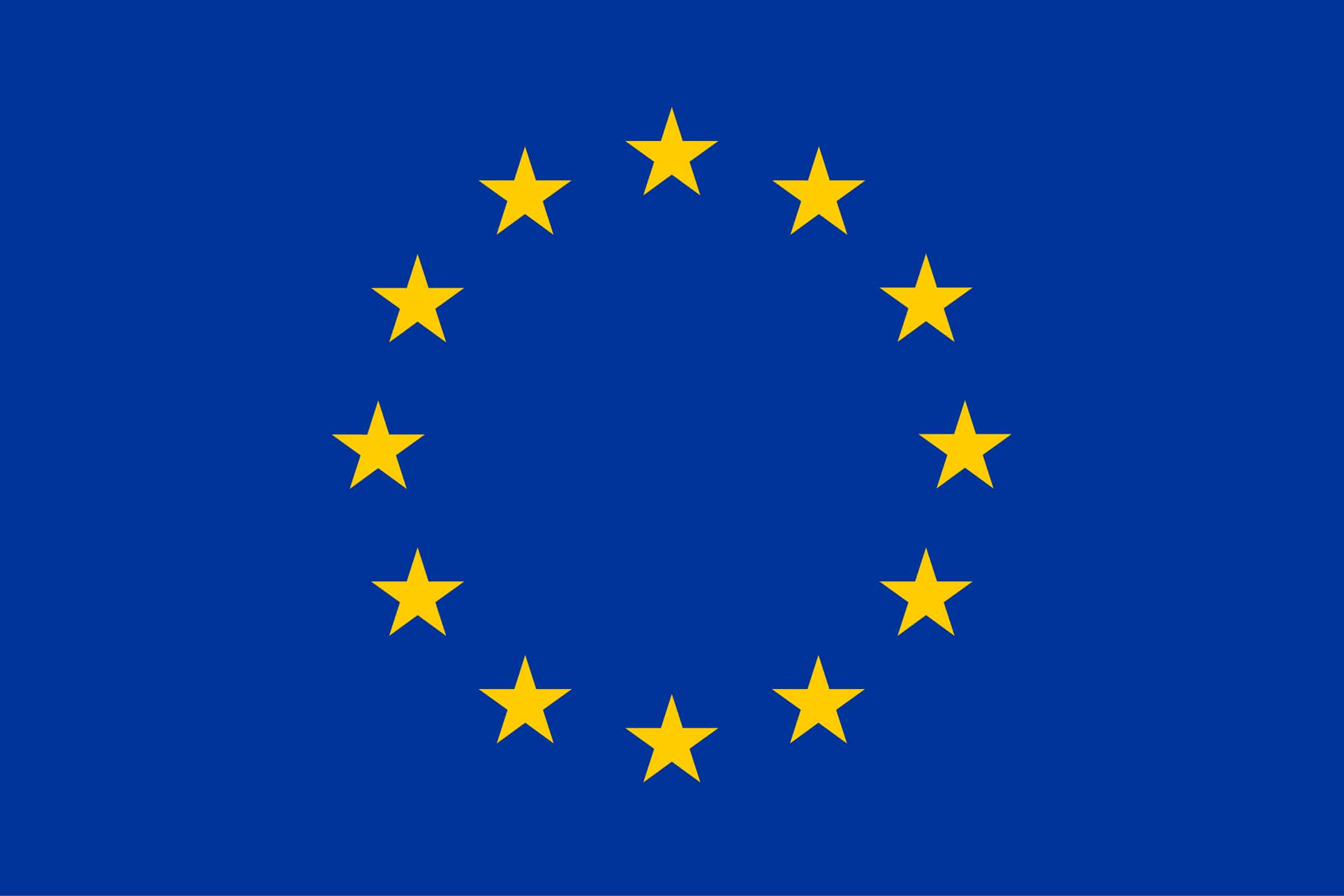 Carbon Waters received the funding of the European Union's Horizon 2020 programm