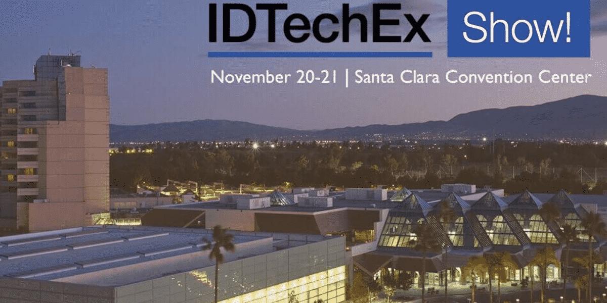 IDTechEx Show 2019 santa clara carbon waters