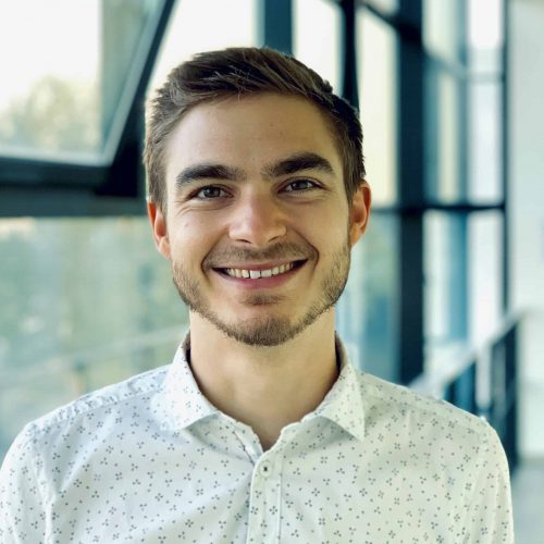 Thomas Bottein R&D Engineer at Carbon Waters
