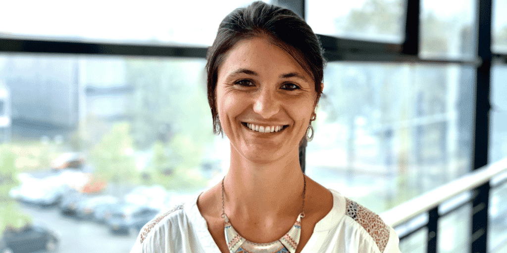 Charlotte Gallois Business Innovation Developer at Carbon Waters