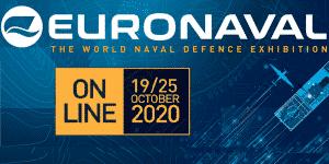 Euronaval 2020 online version