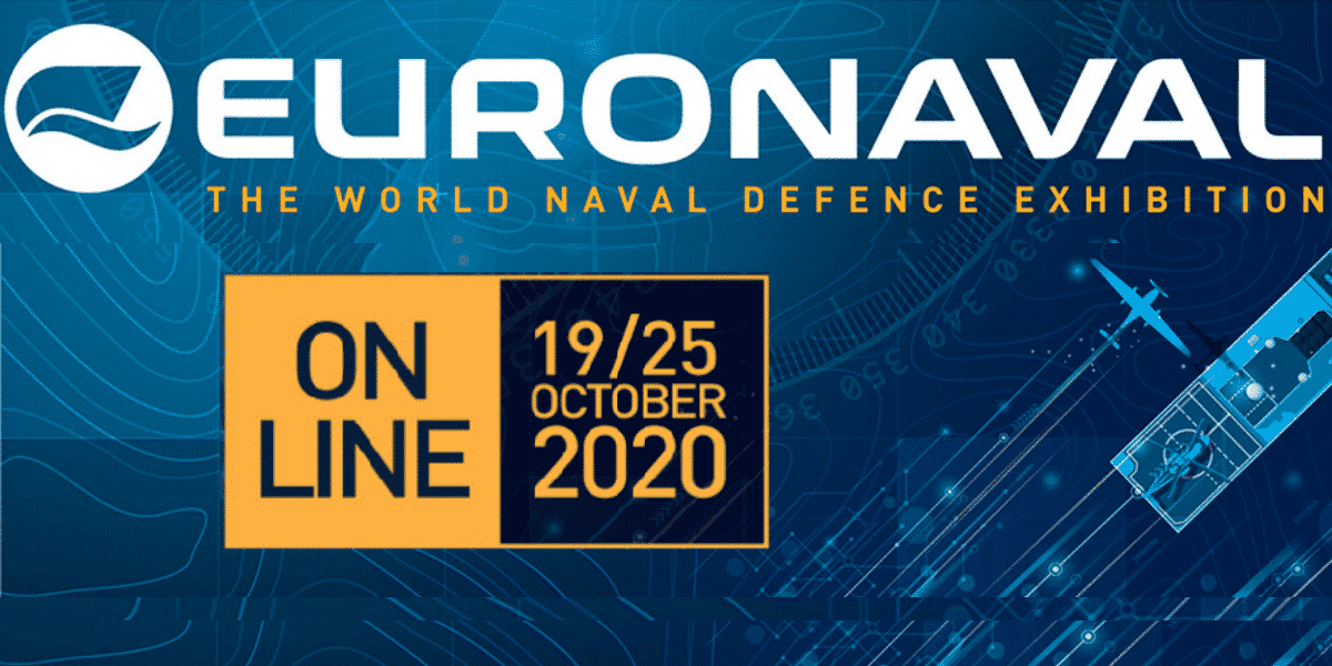 Euronaval 2020 online version