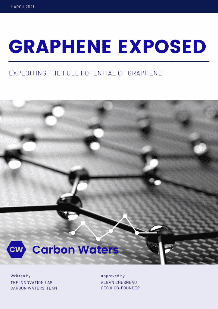 Graphene Exposed Cover