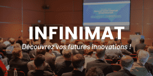 INFINIMAT, a major event on graphene and its fields of application